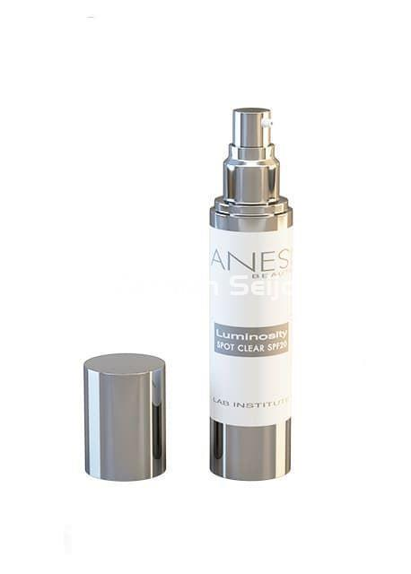 Anesi Beaute Crema Despigmentante Spot Clear SPF20 Luminosity - Imagen 1