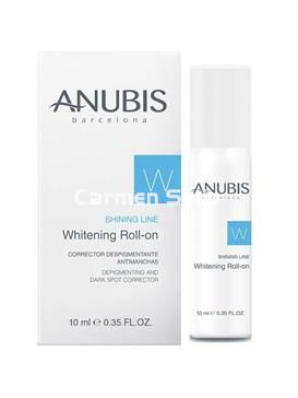Anubis Corrector Despigmentante Whitening Roll-On Shining Line - Imagen 1