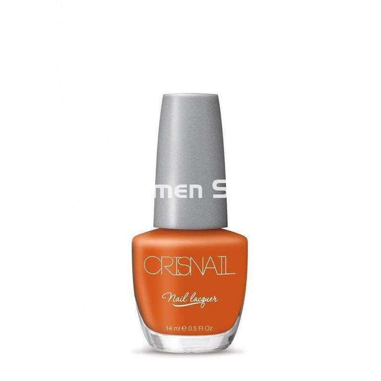 Crisnail Esmalte De Uñas Orange Moda Nº 240