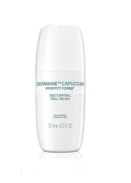 Germaine de Capuccini Desodorante Deo Control Roll-On 24 H Perfect Forms - Imagen 1