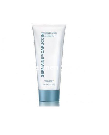 Germaine de Capuccini Exfoliante Corporal Shower Scrub Perfect Forms - Imagen 1