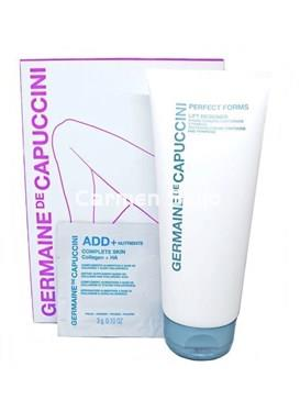 Germaine de Capuccini Pack Firm Define Perfect Forms - Imagen 1