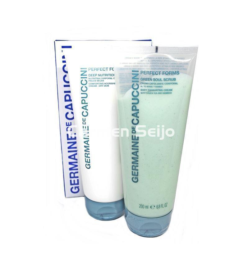 Germaine de Capuccini Pack Renew Skin Perfect Forms - Imagen 1