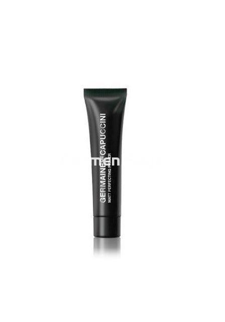 Germaine de Capuccini Pre-base Matificante Matt Perfecting Primer Color - Imagen 1