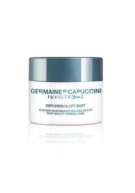 Germaine de Capuccini Reafirmante de Senos Replenish & Lift Bust Perfect Forms - Imagen 1