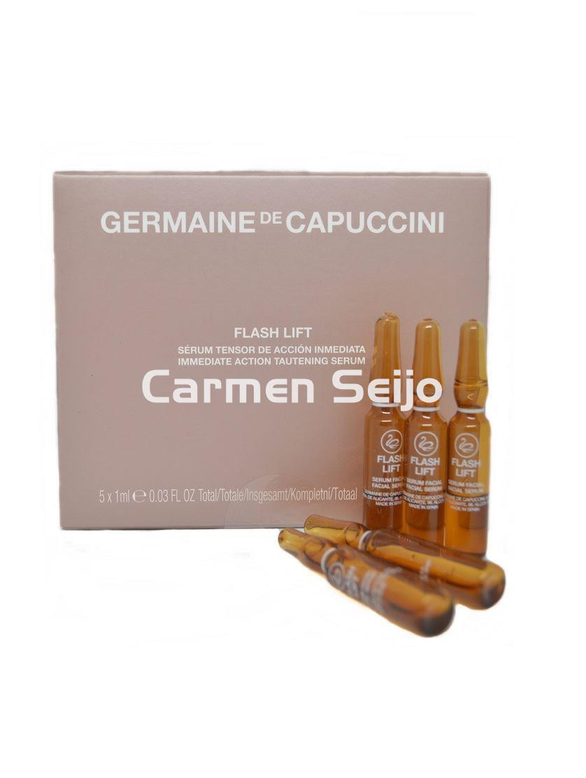 Germaine de Capuccini Sérum Tensor Inmediato Flash Lift Options - Imagen 1