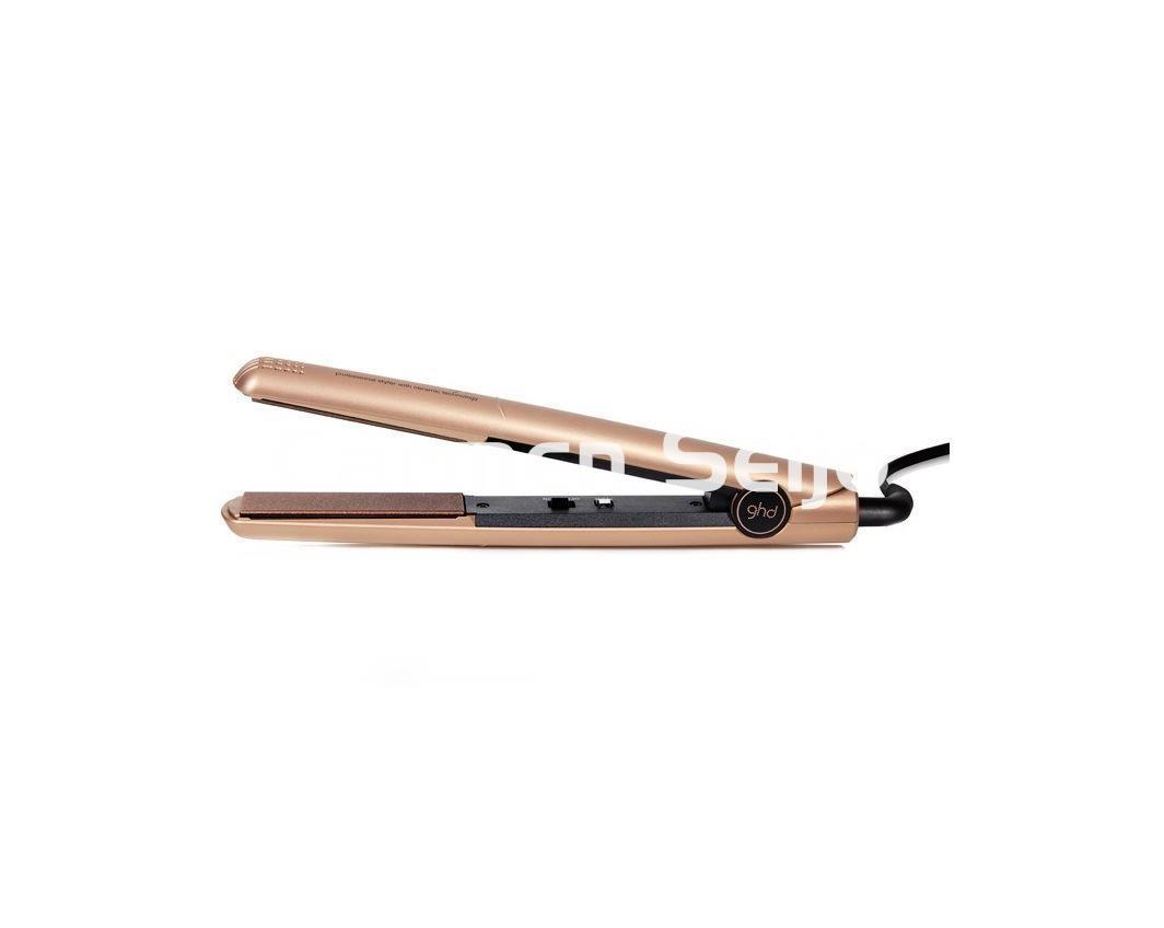 GHD Earth Gold Original Profesional Styler Limited Edition - Imagen 1