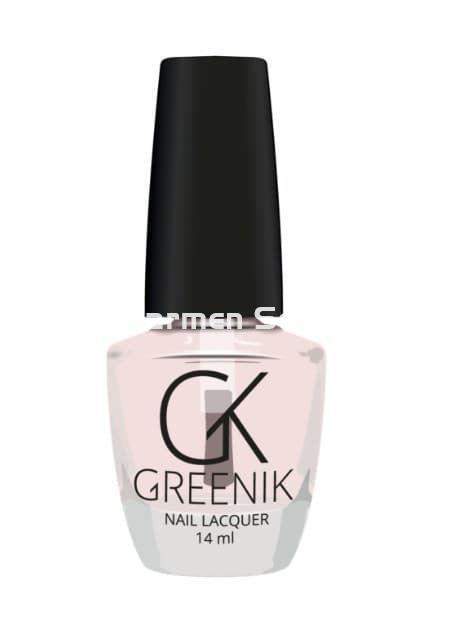 Greenik Care & Color Base Nail Lacquer - Imagen 1
