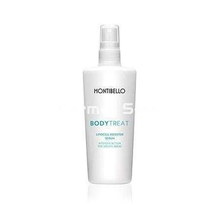 Montibello Sérum Intensivo Lipocell Booster Body Treat - Imagen 1